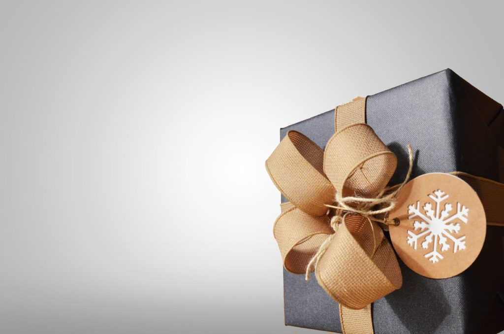 Photo of Present - Gift Certiciates