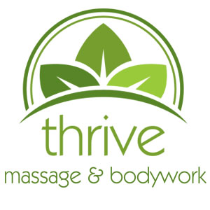 Welcome to Thrive!
