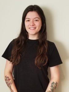 image of Leah Shindelar, LMT