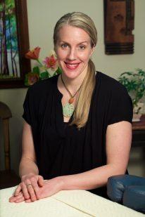 Heidi Johnson, LMT