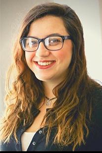 Julia Paholak, LMT